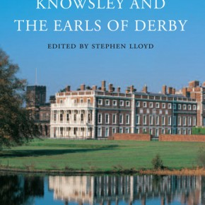 """Art, Animals & Politics: Knowsley and the Earls of Derby"" edited by Stephen Lloyd"