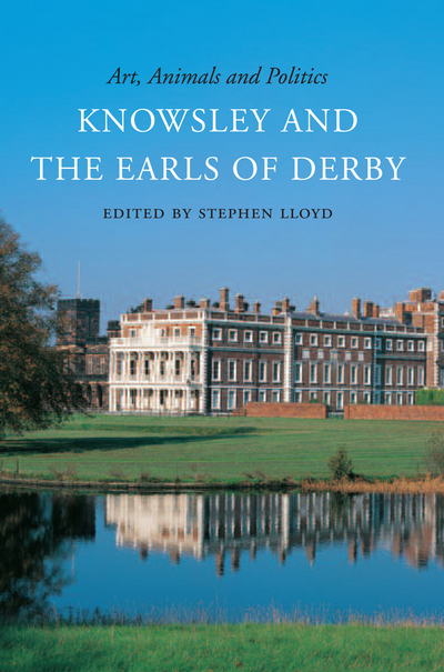 Art, Animals & Politics: Knowsley and the Earls of Derby