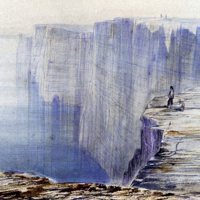 Wordplay and Watercolour: Edward Lear in Malta