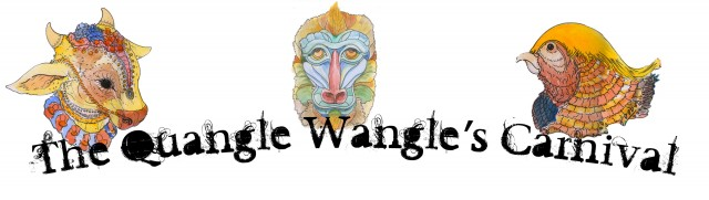 Quangle Wangle Carnival