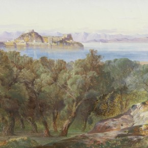 View of Corfu – Bonhams London
