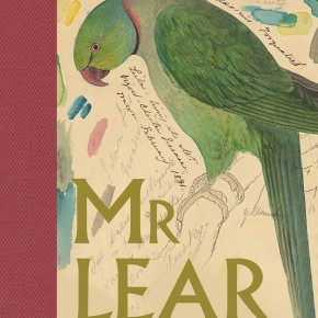 """Edward Lear: Art & Nonsense"" A Talk by Jenny Uglow"